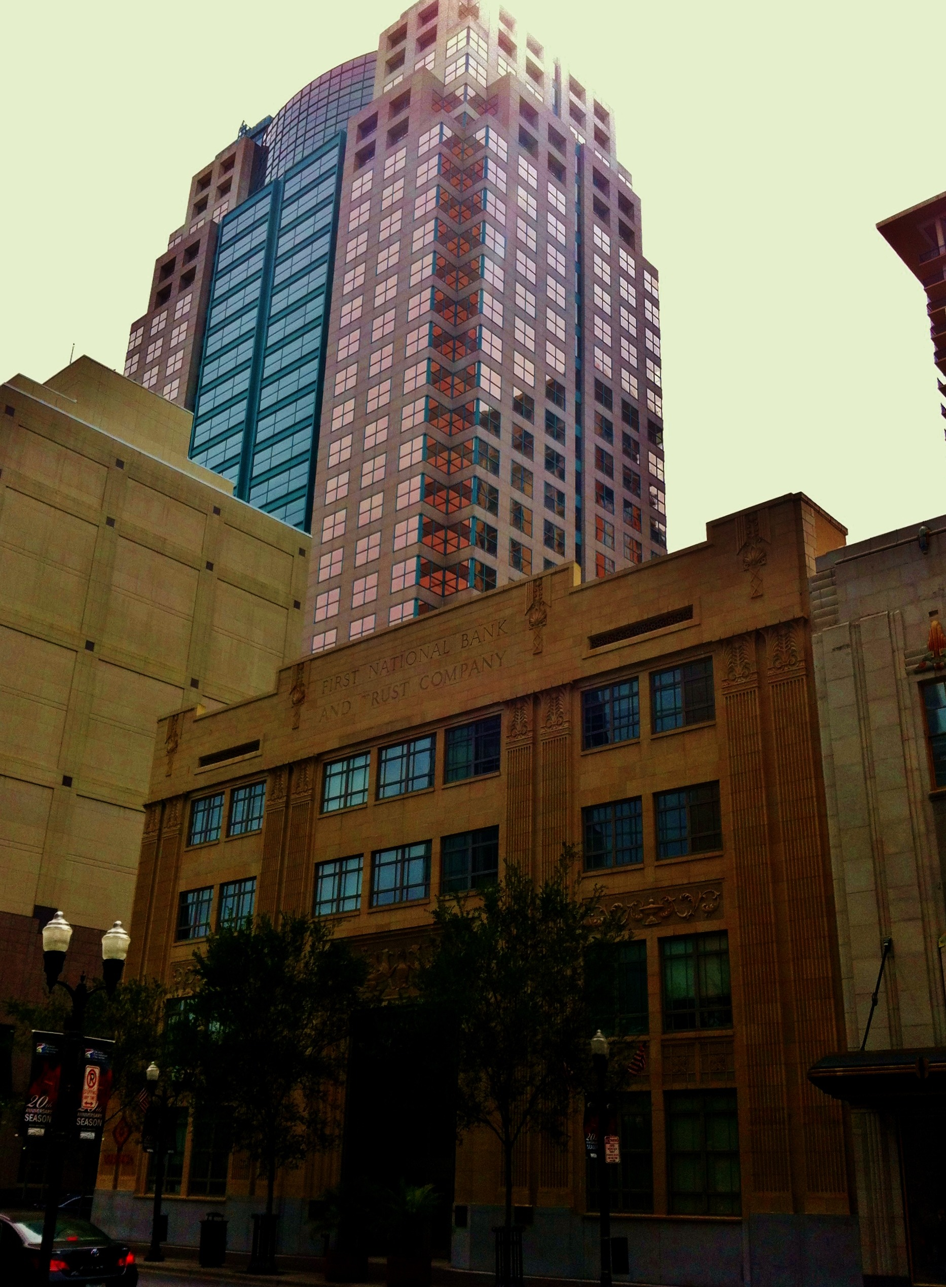 Highwoods plans more downtown office space