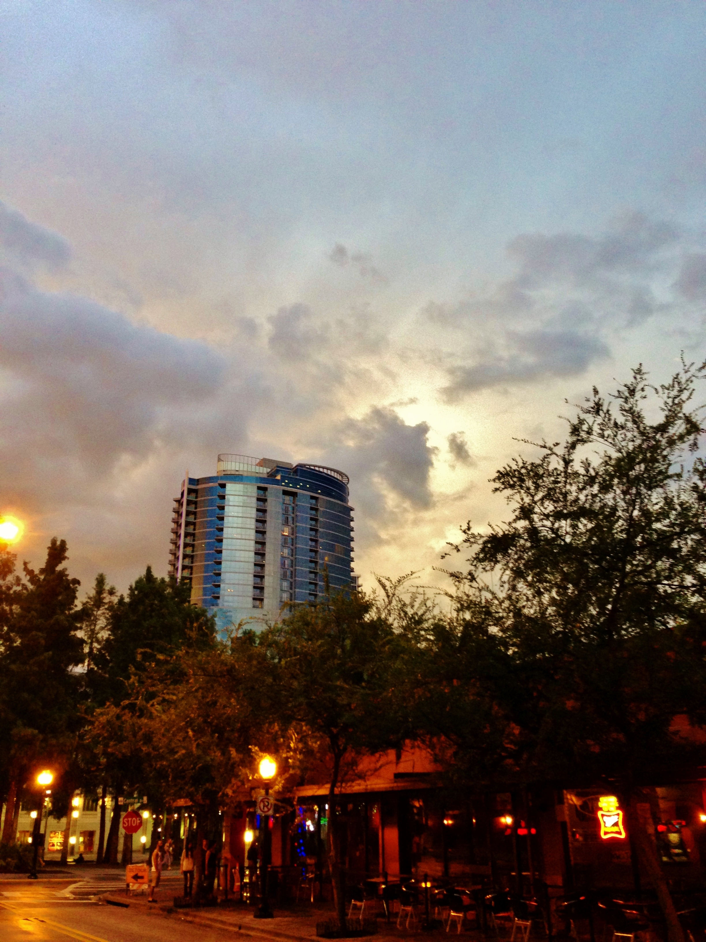 Downtown Orlando home prices climb 29%