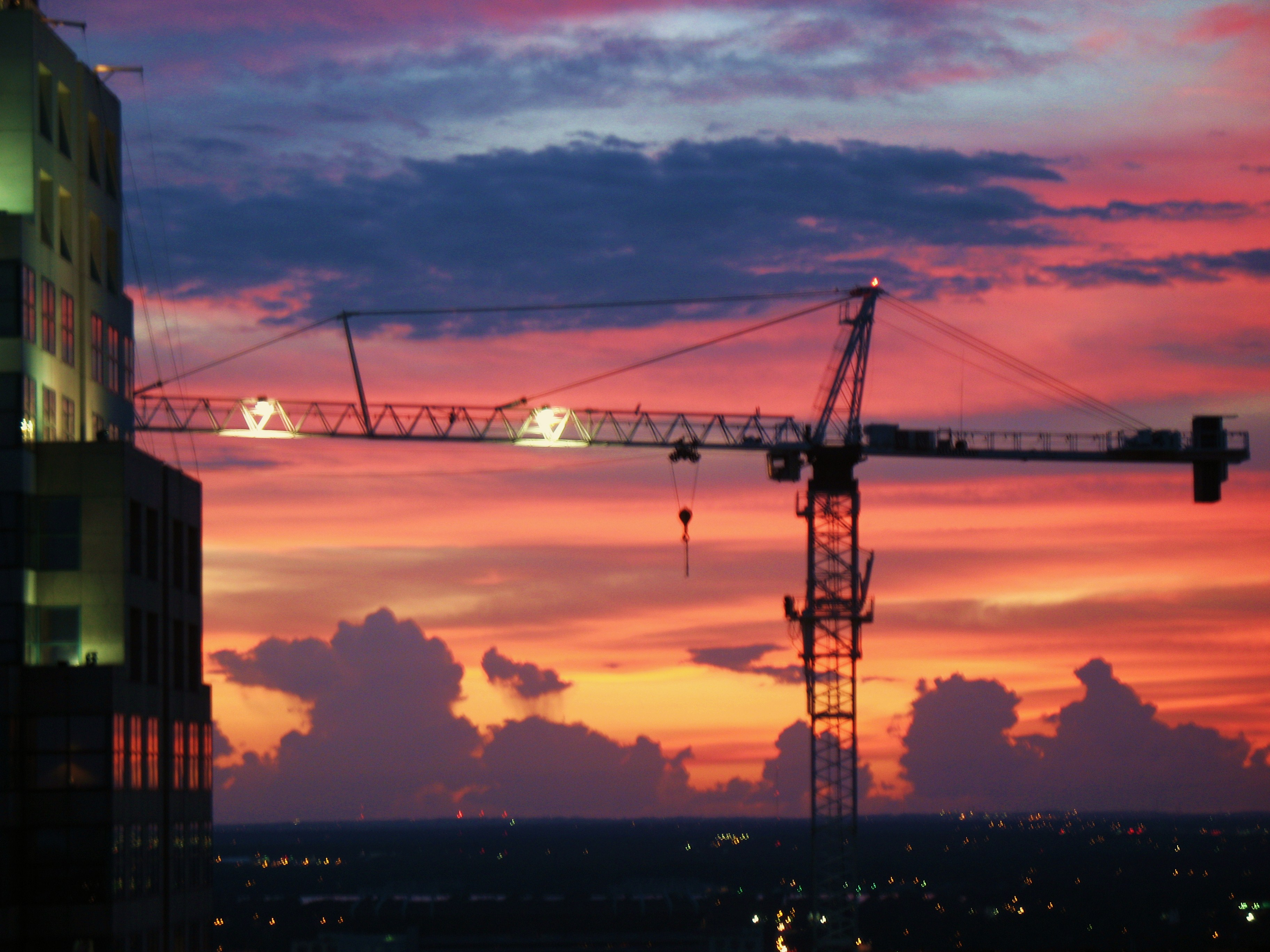 High-Rises Living Boom in Downtown Orlando & Nationwide