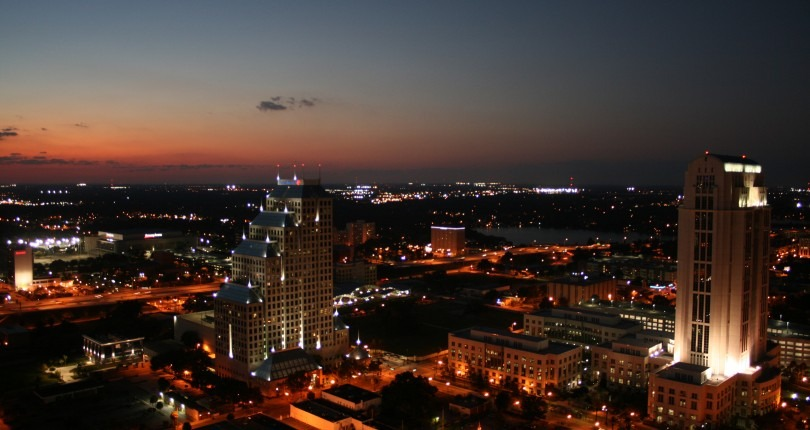 Downtown Orlando Market climate warms for house hunters