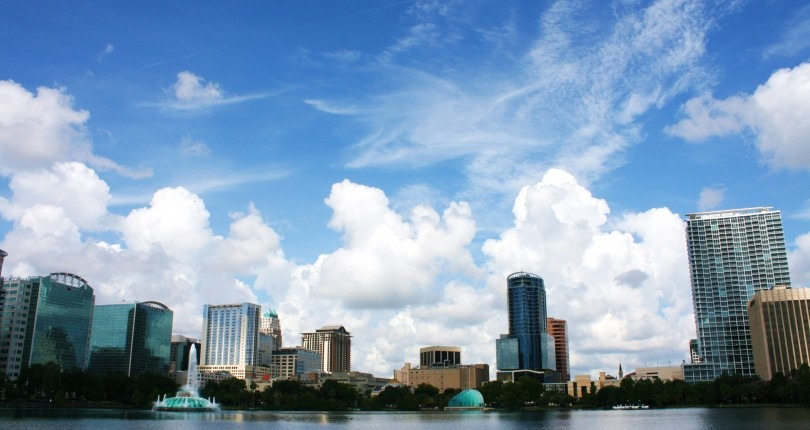 Downtown Orlando 30-year mortgage rate hits 3.81%, a 1-year high