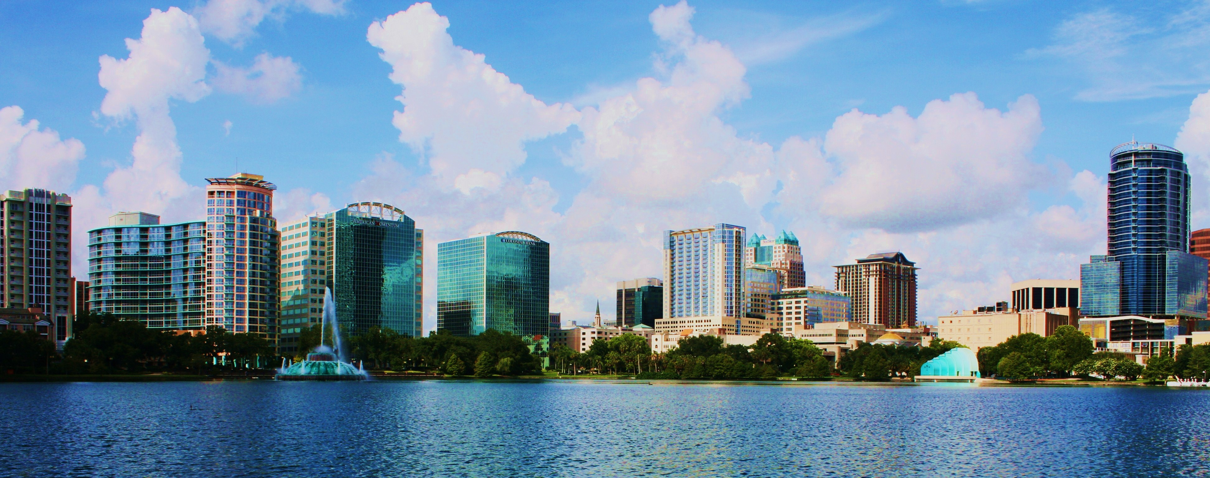 Downtown Orlando home prices up 22 percent in a year
