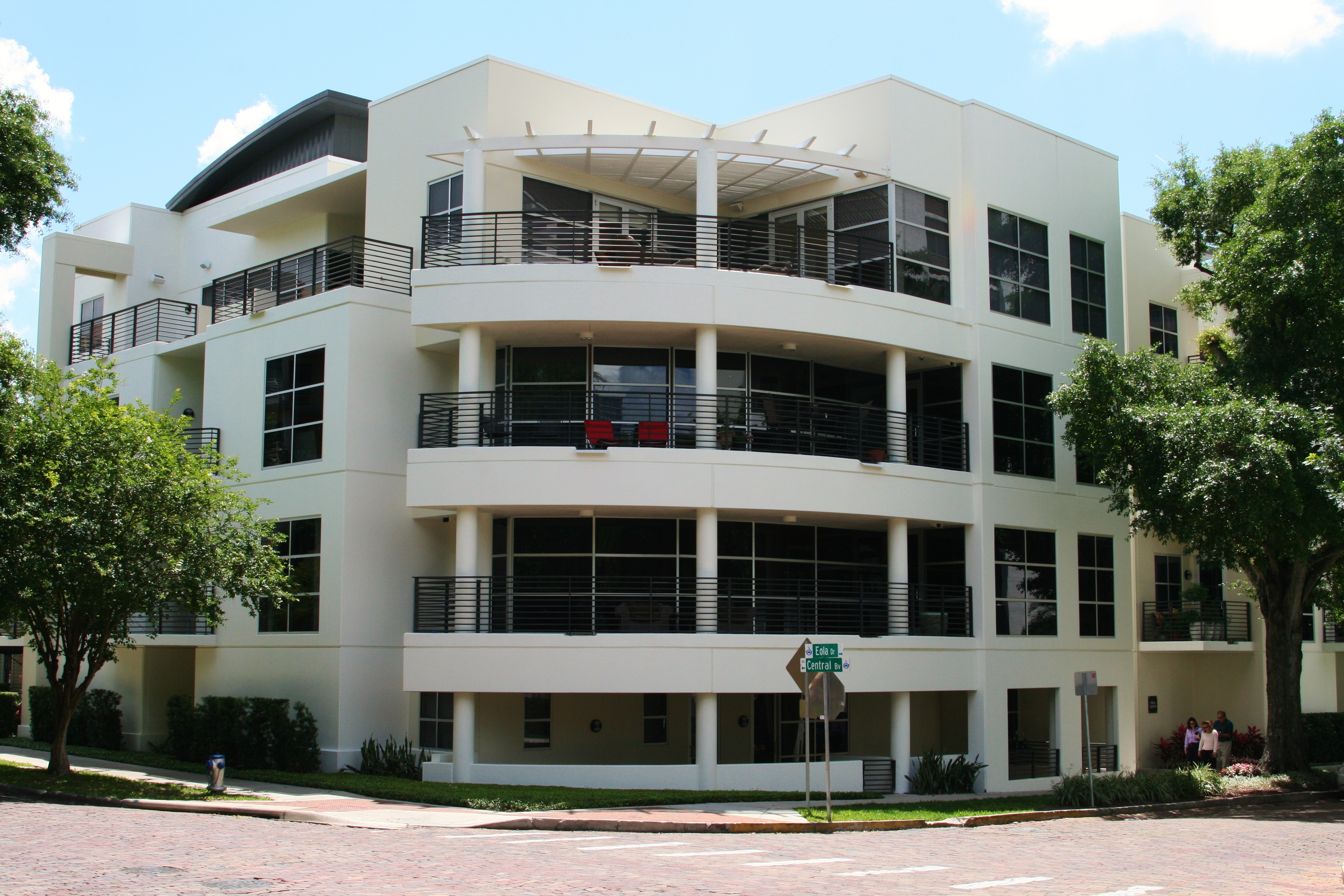 Downtown Orlando condo prices double in 3 years