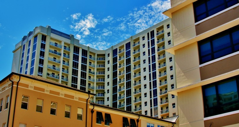 RIDA to enter tight Downtown Orlando 1-bedroom market