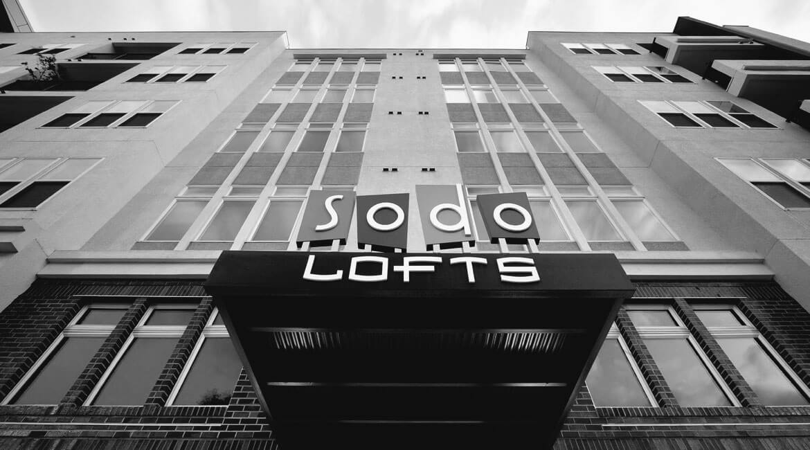 Lofts At Sodo Luxury Apartments For Rent Urbanista