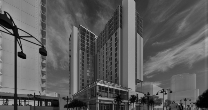 NEW 19-STORY MIXED-USE TOWER DOWNTOWN ORLANDO