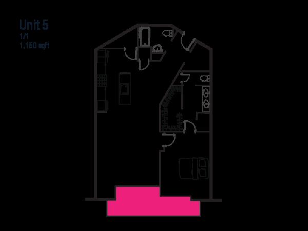 StarTower-Floorplan-Unit-5