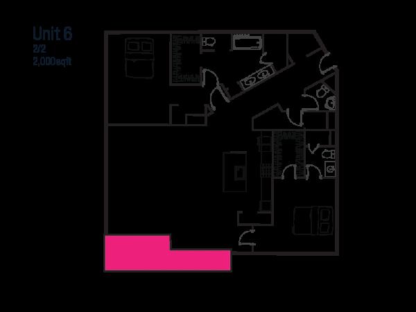 StarTower-Floorplan-Unit-6