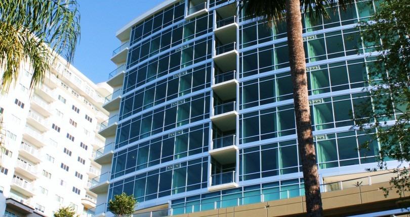Downtown Orlando Homes, Lofts & Condos