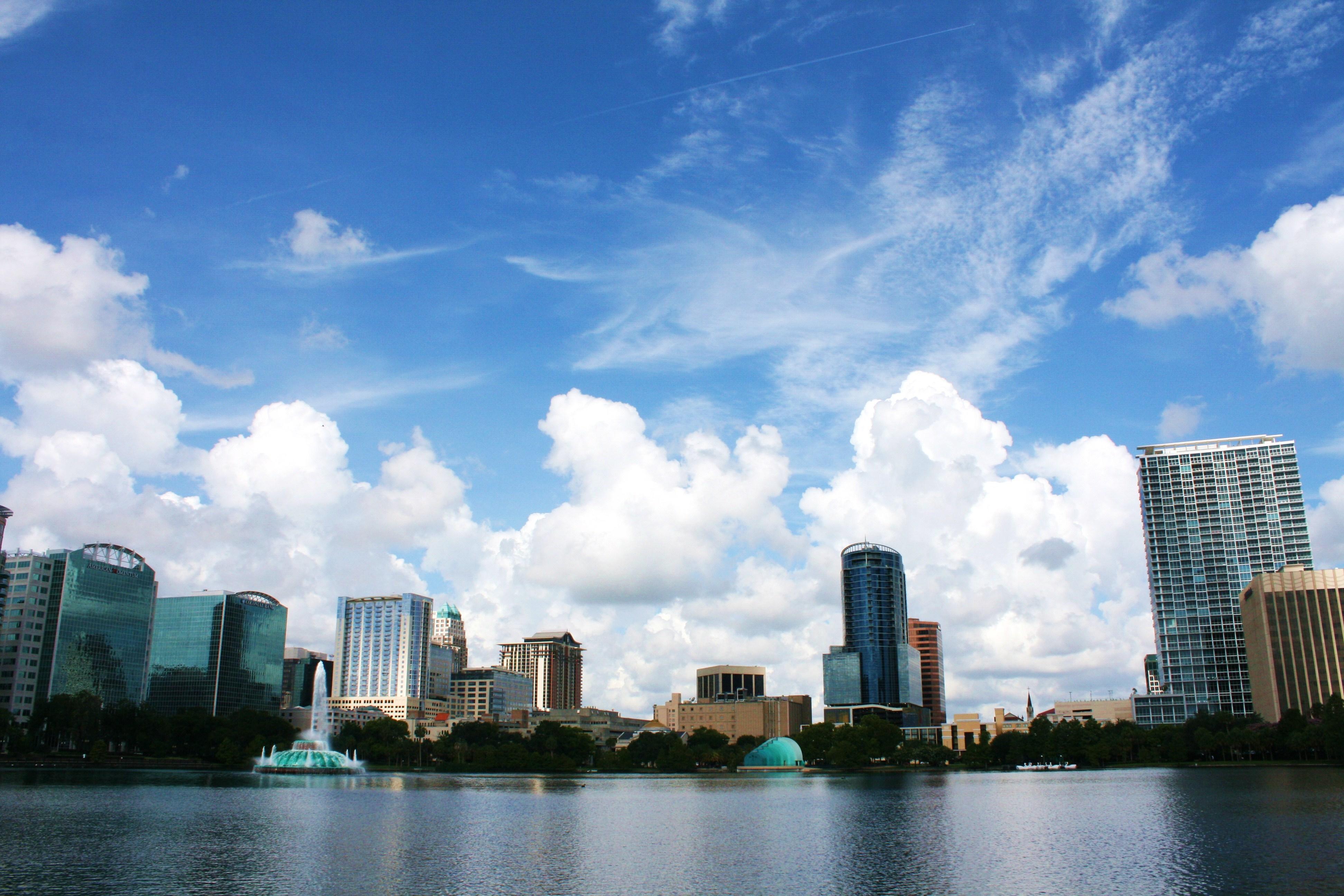 Downtown Orlando Rental List – November 2012