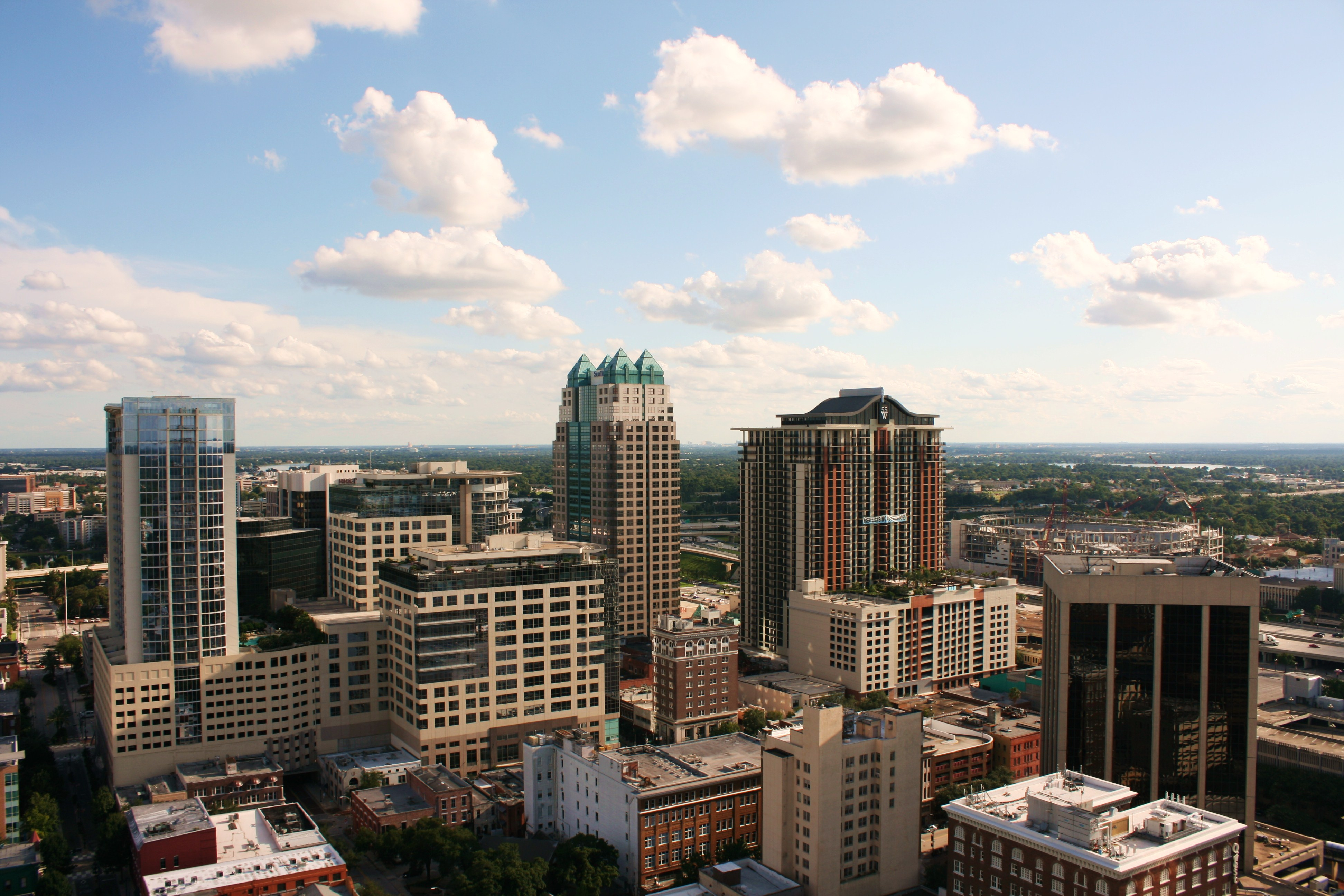 Downtown Orlando home sales exceed asking price