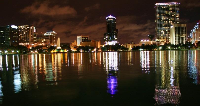 Downtown Orlando Condos / Weekly Specials / October 8th
