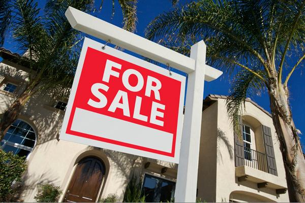 Downtown Orlando Existing home sales at highest level since 2009