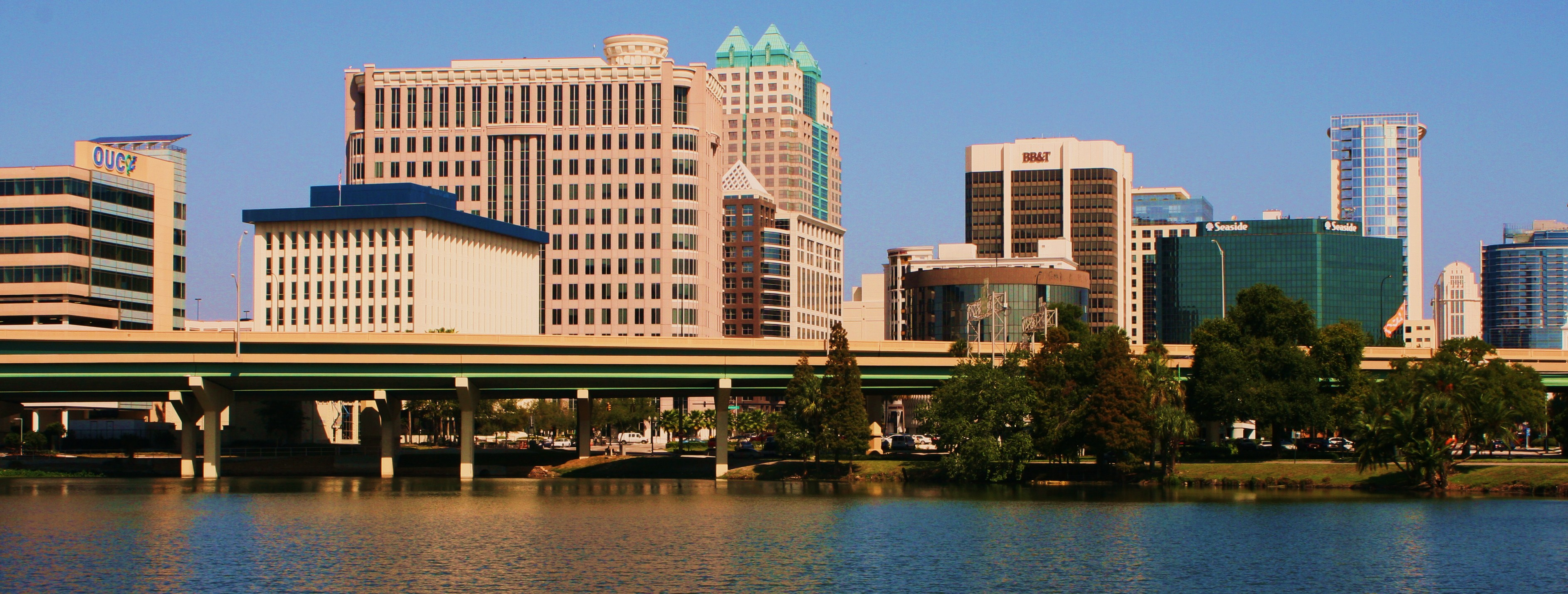 Downtown Orlando Facts & National Rankings