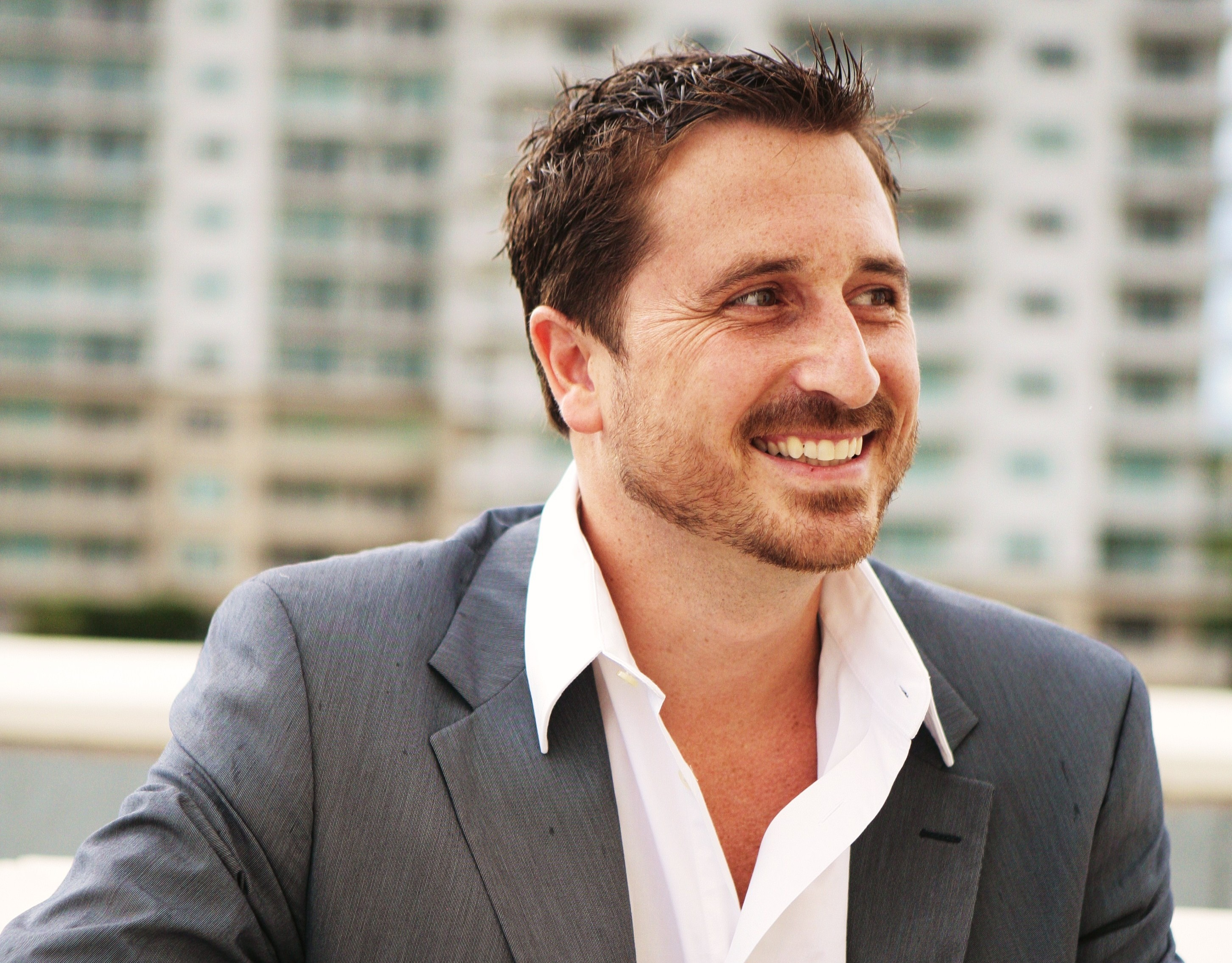 Allen acts as downtown Orlando's high-rise matchmaker