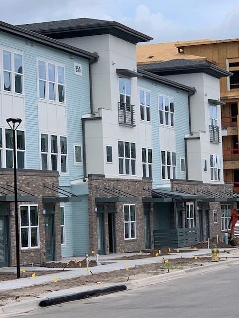 Urbon Luxury Apt - under construction