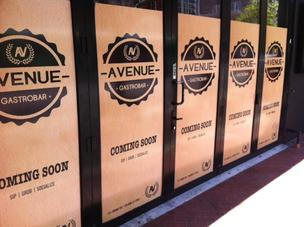 New restaurant/bars are hitting Downtown Orlando