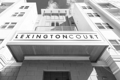 Lexington Court